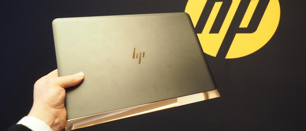 HP Spectre 13.3 Gallery