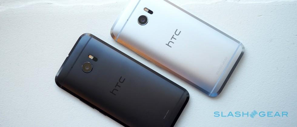 This is the HTC 10: First Impressions