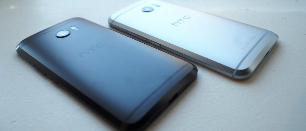 HTC 10 Gallery