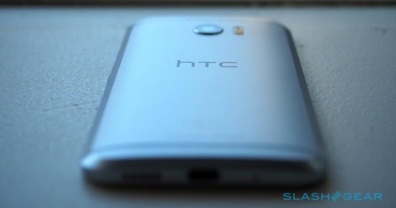 HTC 10 in the US available only in 32GB, has a discount code