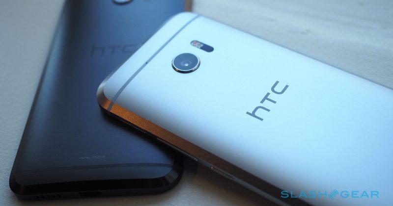 Verizon HTC 10 pre-order date starts April 29
