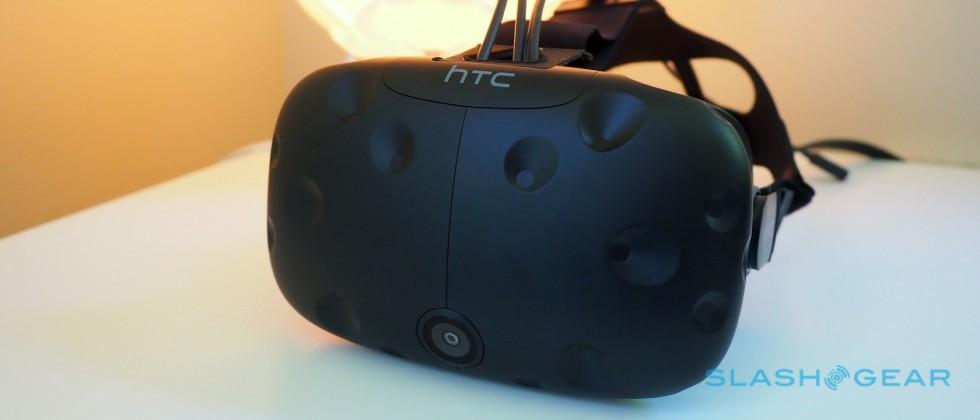 HTC Vive Review – the Holodeck you always wanted