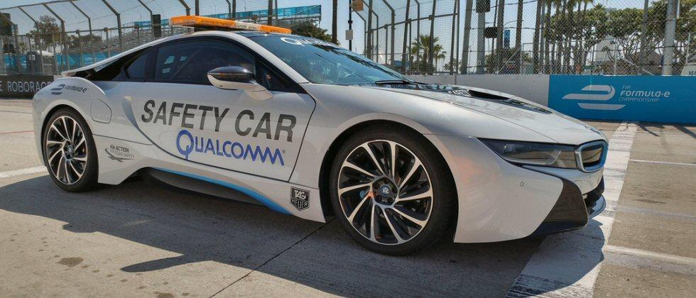 Qualcomm's Halo wireless EV charging is ready for prime-time