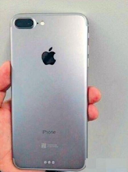iPhone 7 Pro said to feature dual cameras, Smart Connector, same thickness