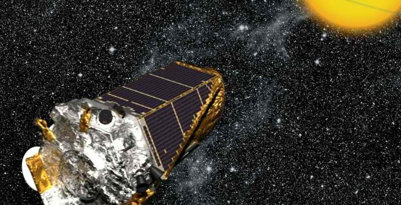 Houston we have a problem: Kepler spacecraft in Emergency Mode