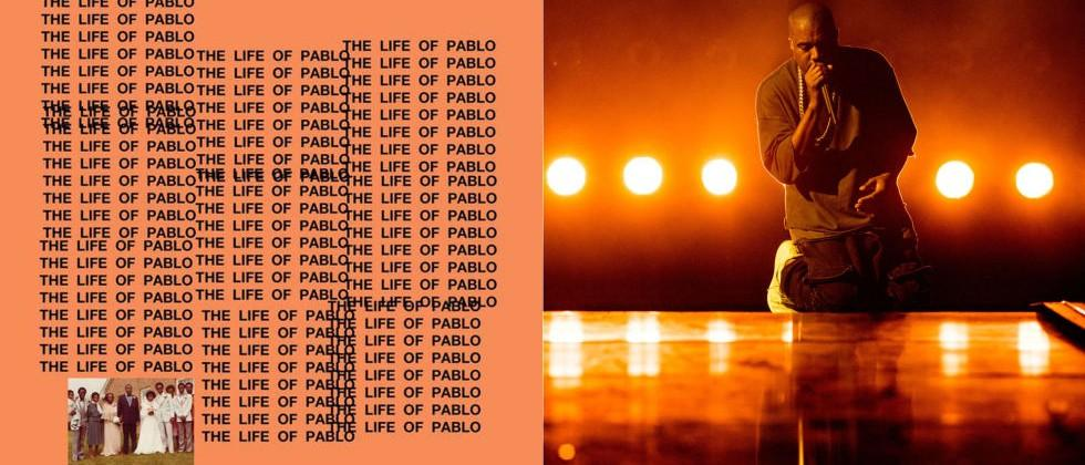 Kanye West album 'Life of Pablo' comes to Apple Music, Spotify