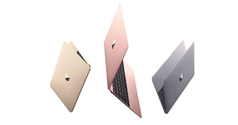 Apple updates MacBooks with new CPU, better battery life
