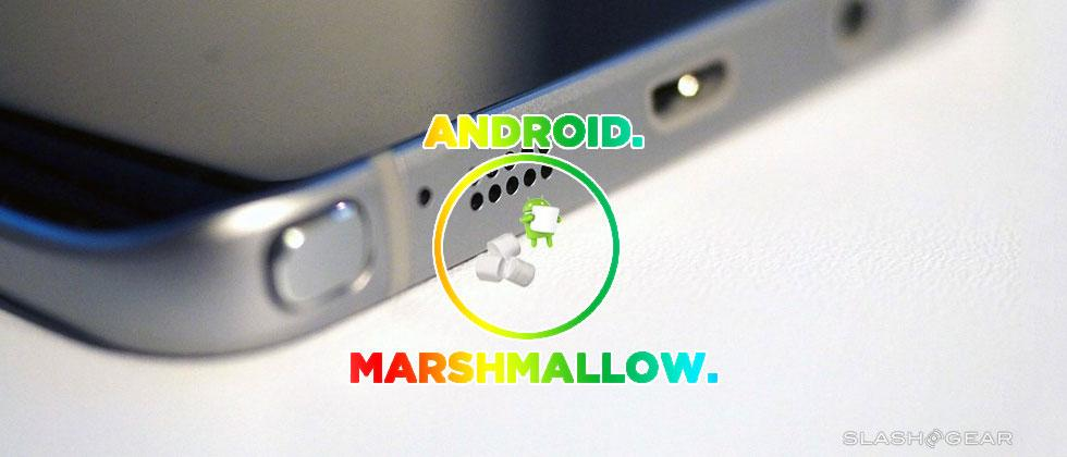 Galaxy Marshmallow update incoming: AT&T latest this month