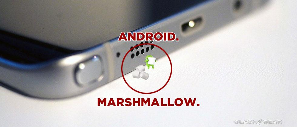 Galaxy Android Marshmallow updates coming this month