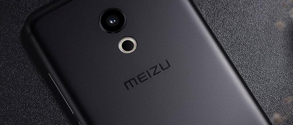 Meizu PRO 6 detailed and released at last