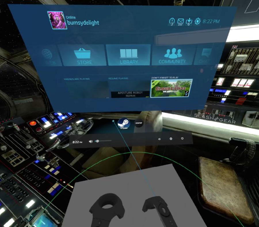 HTC Vive Review – the Holodeck you always wanted - SlashGear