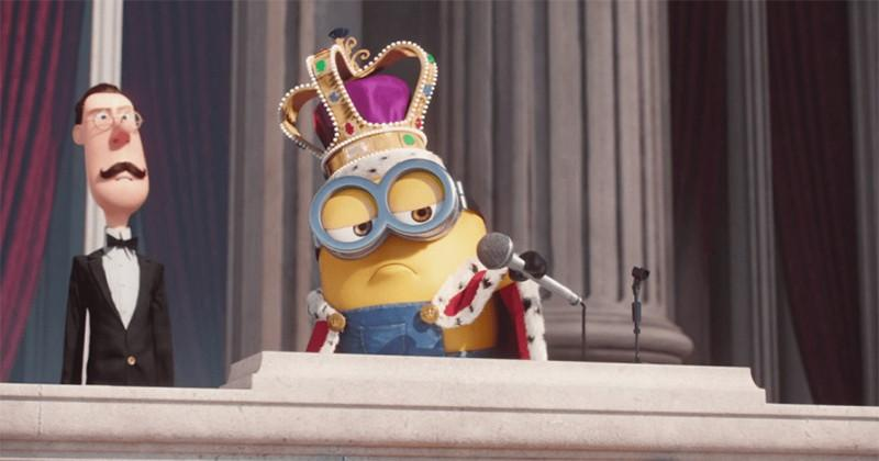 Google drops the ball on mic-dropping Minion April Fool's prank