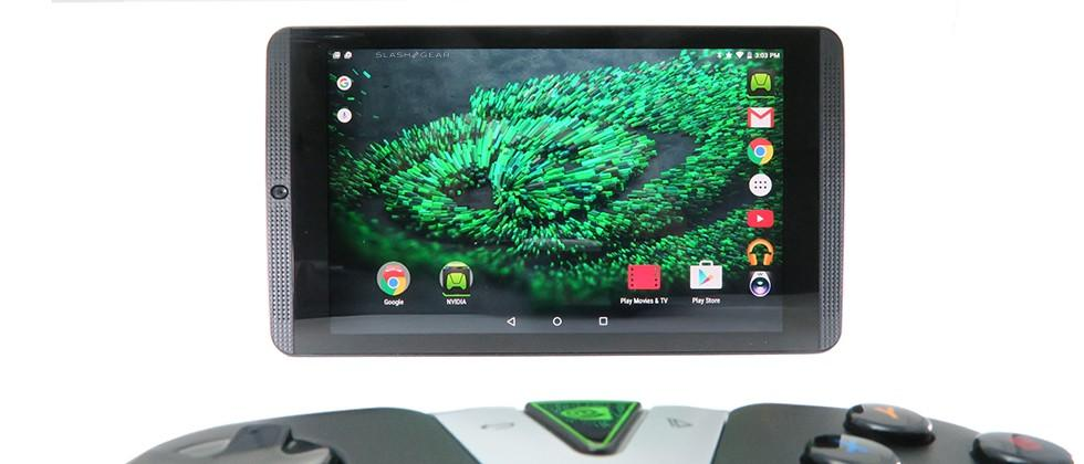 NVIDIA SHIELD Tablet K1 update brings in Vulkan, fixes galore