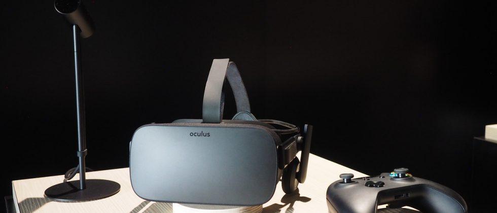 Amazon Studios tipped in talks for original VR content