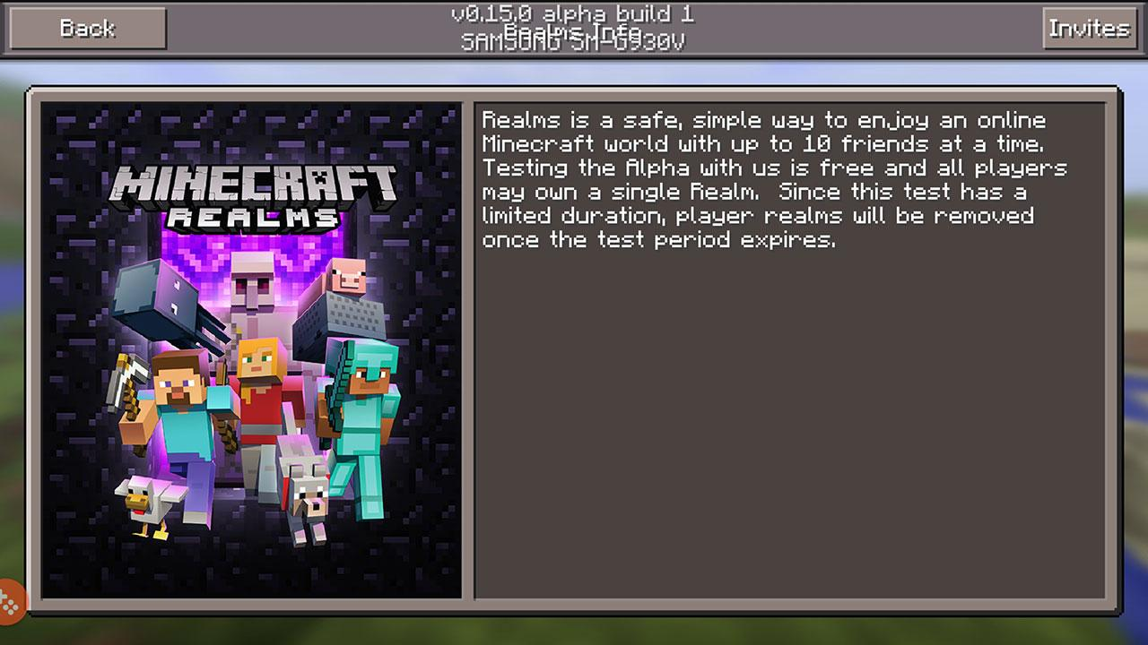 How to Activate Minecraft online for Android - SlashGear