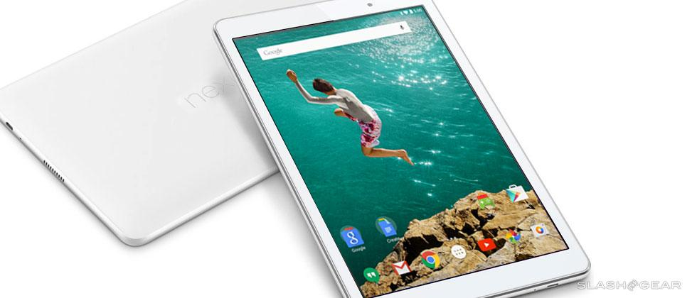 A new Nexus 7 Android tablet to beat your iPad