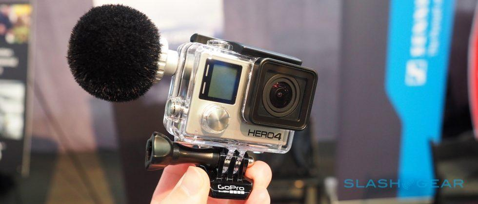 Sennheiser has a fix for bad GoPro audio