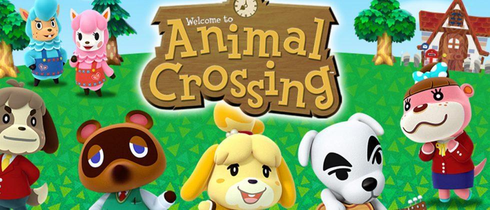 Nintendo confirms Animal Crossing, Fire Emblem as next smartphone apps