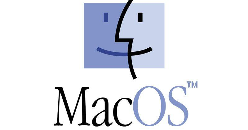 Apple further hints OS X name change to MacOS