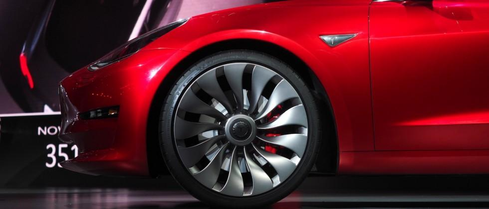 Model 3 demand spurs Tesla to boost production plans