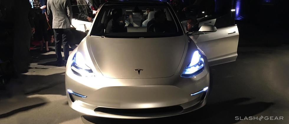 I tried the Tesla Model 3: Here's what you need to know