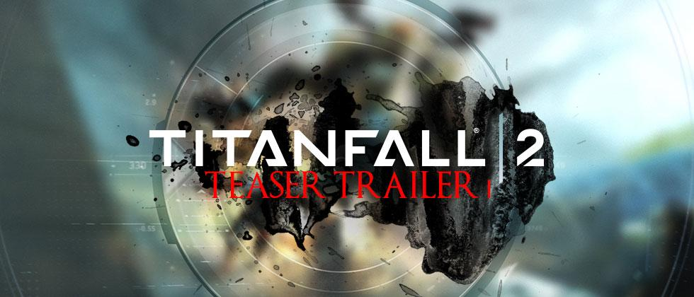 Titanfall 2 trailer teases swordplay and PS4 release