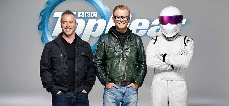 BBC's new Top Gear will come to Netflix