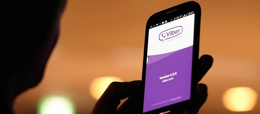 Viber rolls out encryption for Android, iOS, and desktop