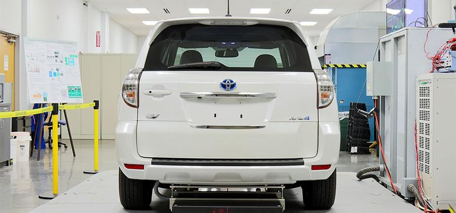 ORNL 20kW wireless charging system hits 90% efficiency