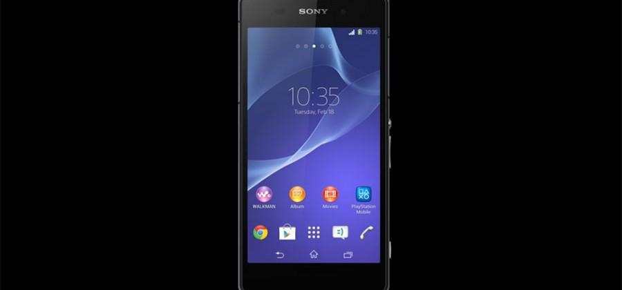 Android Marshmallow update lands for Sony Xperia Z2, Z3, and Z3 Compact