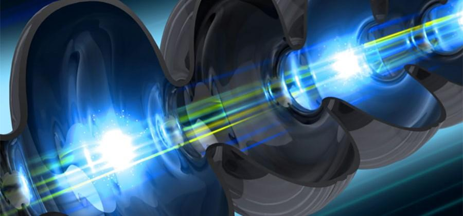 Brightest X-ray laser gets stronger with an upgrade