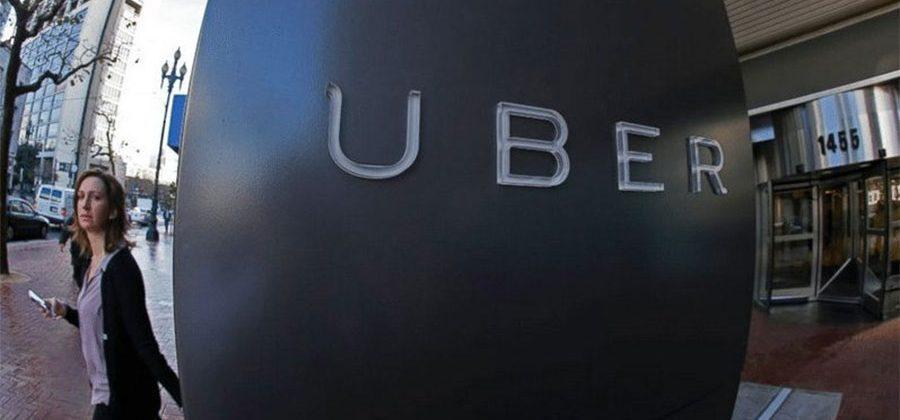 Uber tests $5 flat carpooling fee in Manhattan