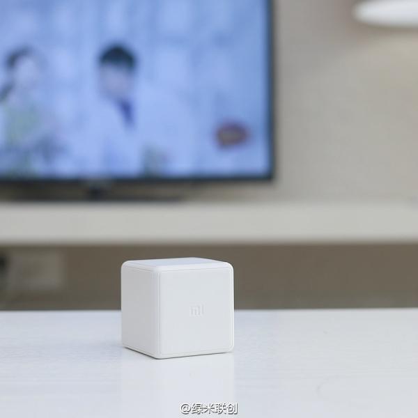 Mi Cube is Xiaomi's $10 smart wonder device - SlashGear