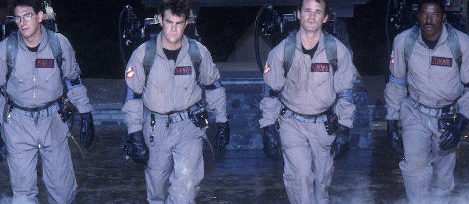Original Ghostbusters will (briefly) return to theaters this summer
