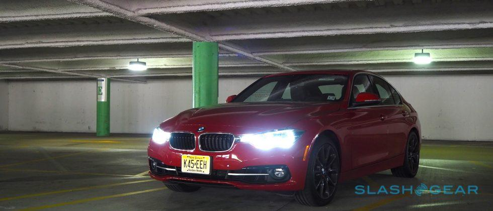 2016 BMW 340i Review – Back on form