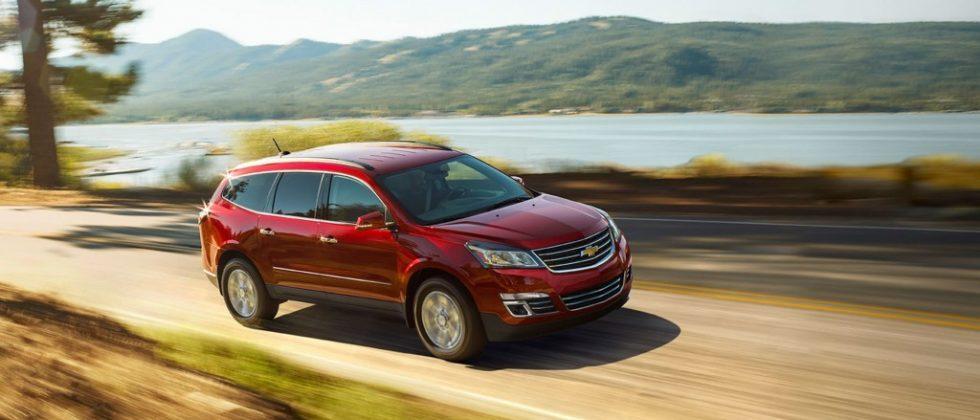 GM freezes 60k SUV sales over misleading economy labels