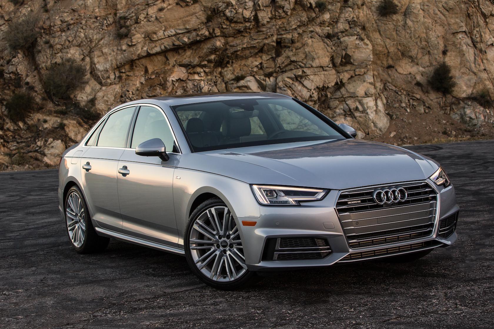 Kelebihan Kekurangan Audi 2017 Spesifikasi