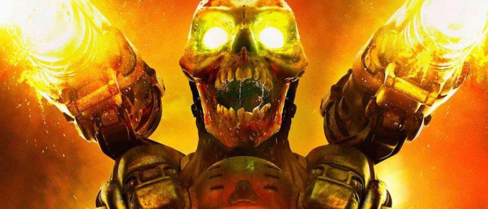 Someone already beat Doom on Ultra Nightmare difficulty without dying