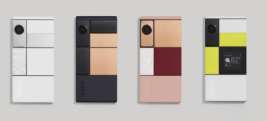 Project Ara dev kits arrive in Q4, consumer edition to launch next year