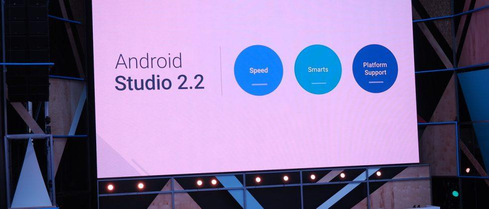 Android Studio 2.2 preview brings Firebase plugin, new Layout Editor and more