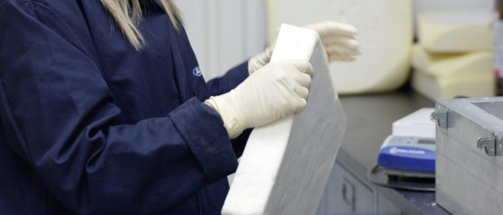 Ford creates plastics and foam from captured carbon dioxide