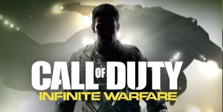 Watch the first Call of Duty: Infinite Warfare trailer now