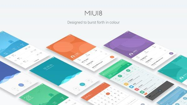 MIUI 8 takes center stage in Xiaomi Mi Max reveal