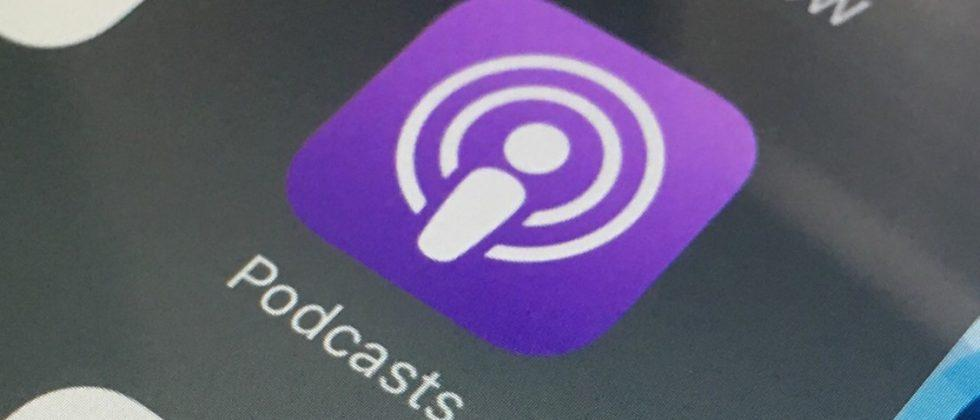 Apple holds meeting with top podcasters to discus the format, complaints