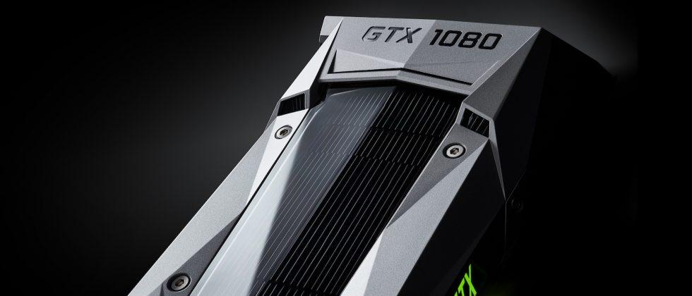 What you need to know about NVIDIA's GeForce GTX 1080