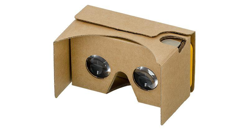 Google Cardboard comes to Canada, UK, and more