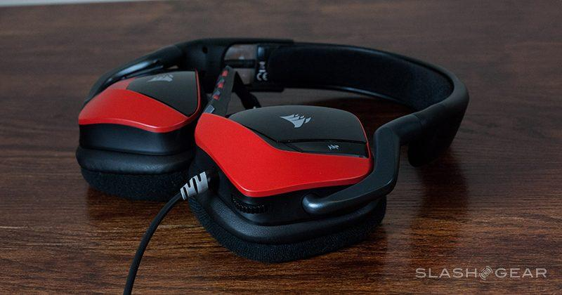 Corsair VOID Surround Headset Review – Good price, mostly good audio
