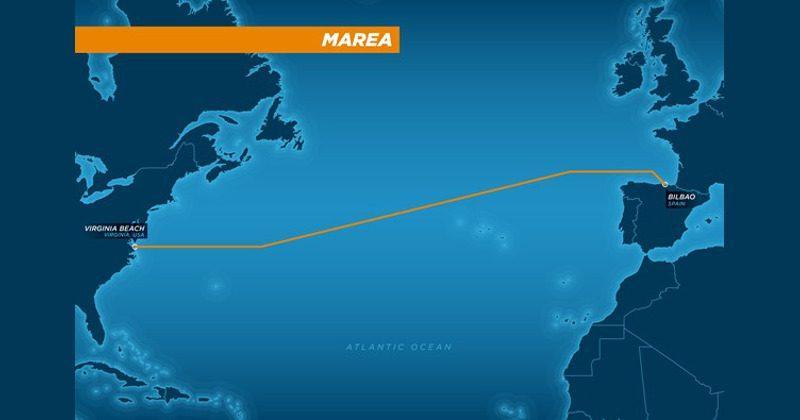 Microsoft, Facebook to build Transatlantic subsea Internet cable