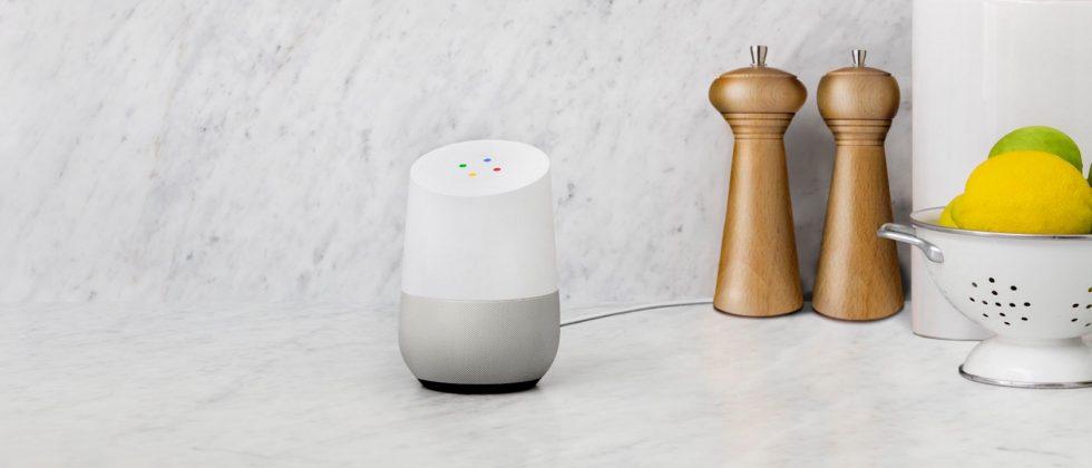 Google Home versus Amazon Echo: Alexa's Prize Fight