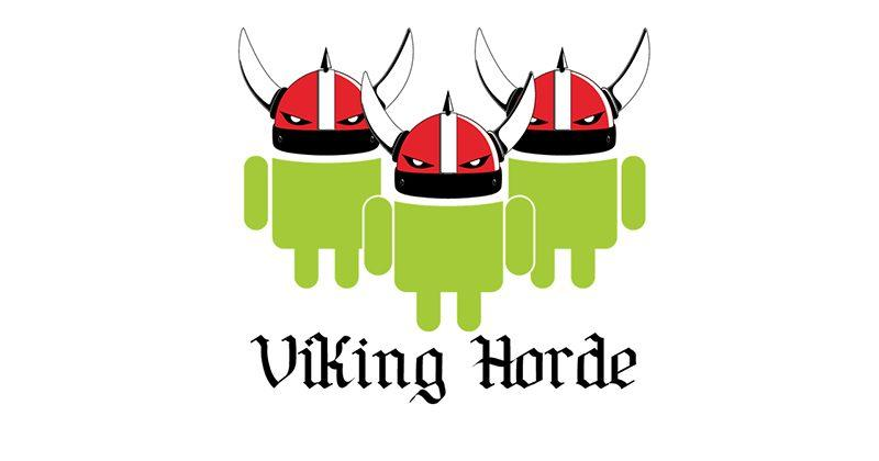Viking Horde malware uses Google Play Store to infect Android devices